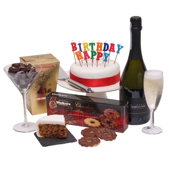 Happy Birthday Hamper Hamper