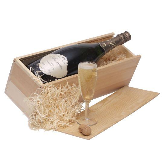 Magnum Of Champagne Gift Hamper