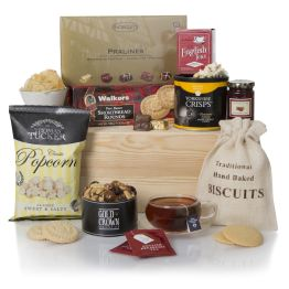 Buy Birthday Hampers For Her With Free UK Delivery