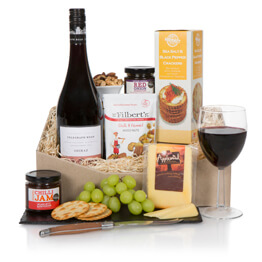 The Classic Hamper Gift Hamper