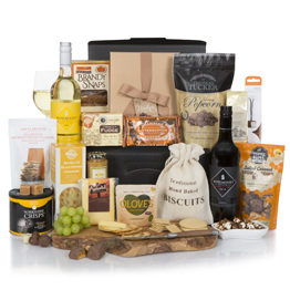 Food Lovers Feast Hamper Hamper