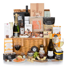 The Regency Luxury Hamper Hamper
