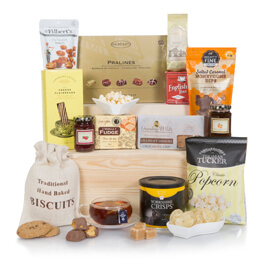 Bearing Gifts Hamper