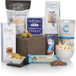 True Blue Hamper Hamper
