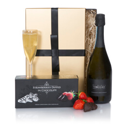 Send Luxury Gift Baskets To South Africa