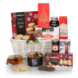 Tis The Season Christmas Hamper
