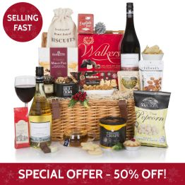 Luxury Bearing Gifts Hamper