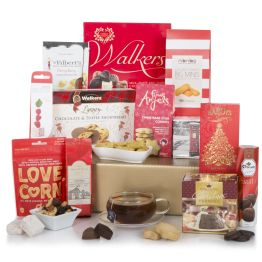 Rudolphs Rewards Christmas Hamper Hamper