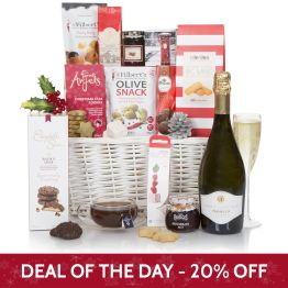 Winter Delights Hamper Hamper