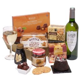 Festive Canadian Wishes Hamper