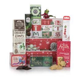 Christmas Sweet Surprises Hamper