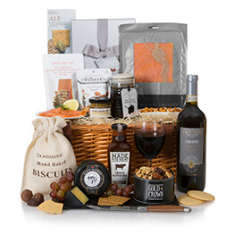 The Grand Father's Day Hamper Hamper