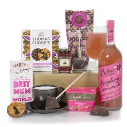 Mother's Day Gift Box Hamper