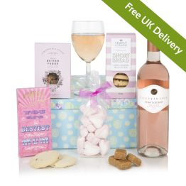 Luxury Mother's Day Hamper Hamper