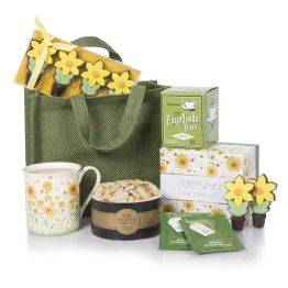 Mother's Day Hearts Hamper