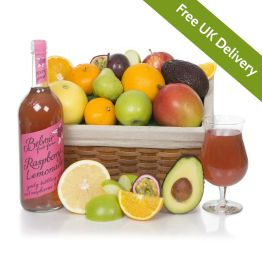 Fruitopia Fruit Hamper Hamper