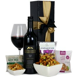 Time For Wine Hamper
