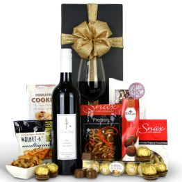 Simply Yum (AUS ONLY) Hamper