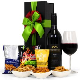 Christmas Tipple Hamper