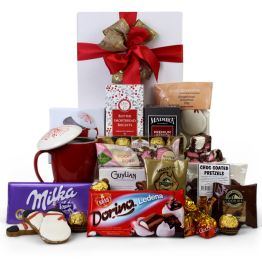 Down Under Christmas Delights Hamper