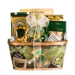 For the Golf Lover Hamper