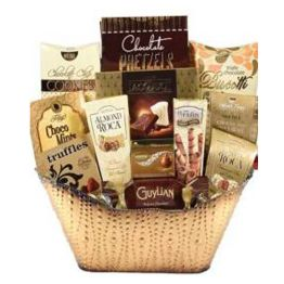 Chocaholics Collection Hamper