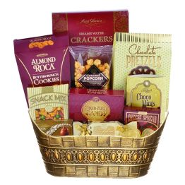 Savoury Delights Hamper