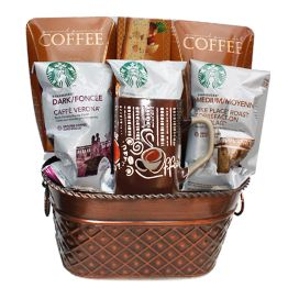 Caffiene Fix Hamper