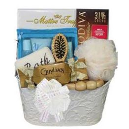 The Spa Treatment Hamper