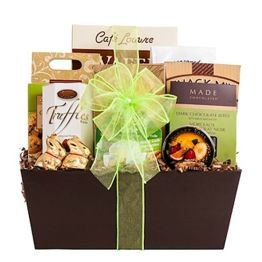 Spring has sprung Hamper