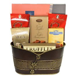 Canadian Hamper Delivery | Send Luxury Gift Baskets To