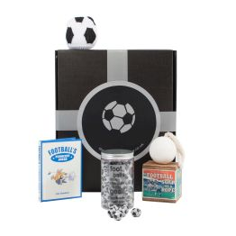 Gift Box for Footie Fans (UK ONLY) Hamper