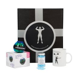 Gift Box for Beefcakes (UK ONLY) Hamper
