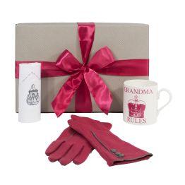 Gift Box for Grandma (UK ONLY) Hamper