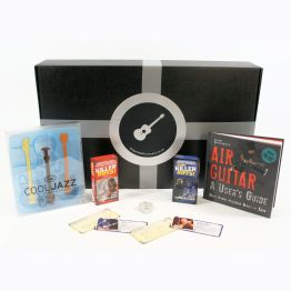 Gift Box for Guitarists (UK ONLY) Hamper