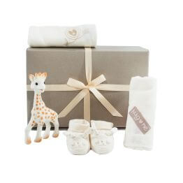 Babies Bounty Gift Box Hamper