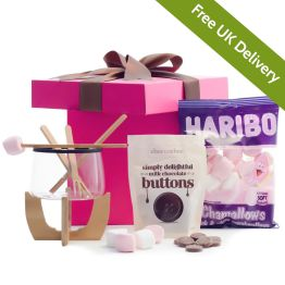 Chocaholic Gift Set Hamper
