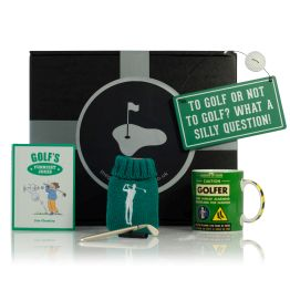 The Hole In One Gift Box Hamper