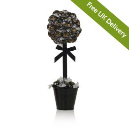 The Lindor Black Tree Hamper