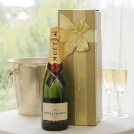 Simply Fizz Hamper