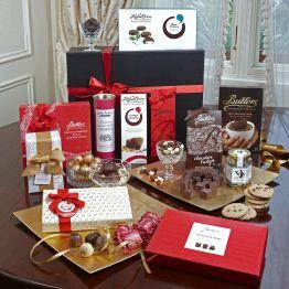 Sensational Chocolate & Hamper Delivery To Ireland   Send Hampers To Ireland   Hamper.com