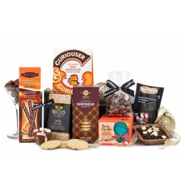Choctastic Feast Hamper Hamper