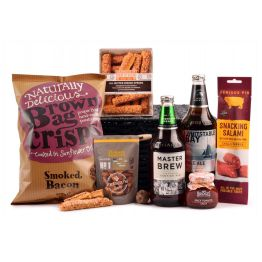 Beer Time Hamper