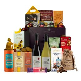 The Opulence Hamper Hamper