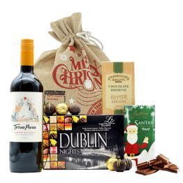 Mistletoe & Wine Hamper Hamper