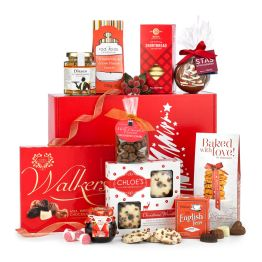 Jingle Bells Hamper Hamper