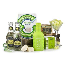 Gin and Things Hamper Hamper