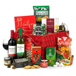 All Things Deluxe Hamper Hamper