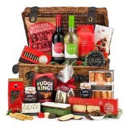 A Touch Of Winter Hamper Hamper