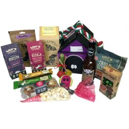 The Ultimate Treat Hamper for Dogs Hamper